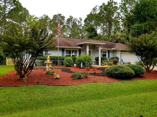 9 Union Ct, Palm Coast, FL 32164 (MLS #948417) :: Memory Hopkins Real Estate
