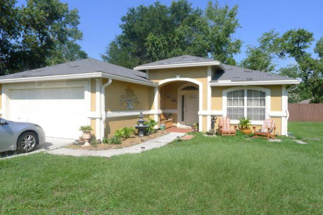 1069 Bertha St, Jacksonville, FL 32218 (MLS #948420) :: EXIT Real Estate Gallery