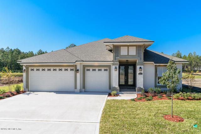 3927 Arbor Mill Cir, Orange Park, FL 32065 (MLS #948428) :: EXIT Real Estate Gallery