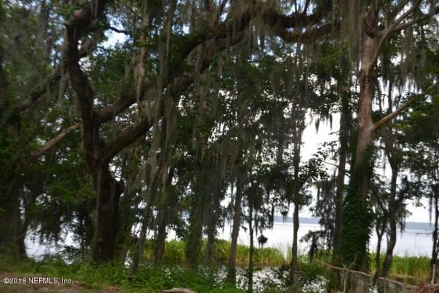 10500 County Road 13, St Augustine, FL 32092 (MLS #948429) :: Florida Homes Realty & Mortgage