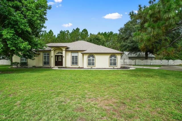 1120 Silver Spur Ct, Middleburg, FL 32068 (MLS #948450) :: EXIT Real Estate Gallery