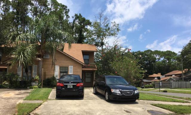 5549 Cabot Dr N, Jacksonville, FL 32244 (MLS #948453) :: 97Park