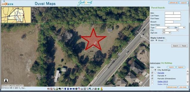 4370 Old Middleburg Rd N, Jacksonville, FL 32210 (MLS #948488) :: EXIT Real Estate Gallery