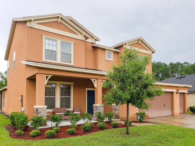 14218 Summer Breeze Dr E, Jacksonville, FL 32218 (MLS #948489) :: EXIT Real Estate Gallery