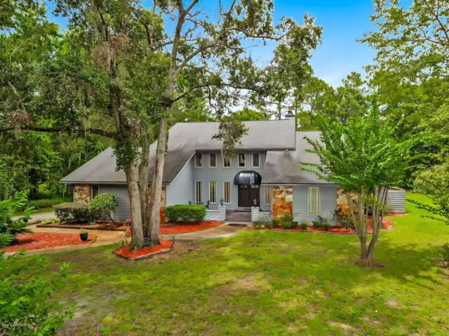 1601 Hawkcrest Dr, St Johns, FL 32259 (MLS #948495) :: EXIT Real Estate Gallery