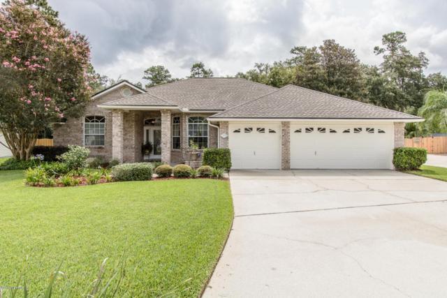 2691 Margot Ct, Fleming Island, FL 32003 (MLS #948496) :: EXIT Real Estate Gallery