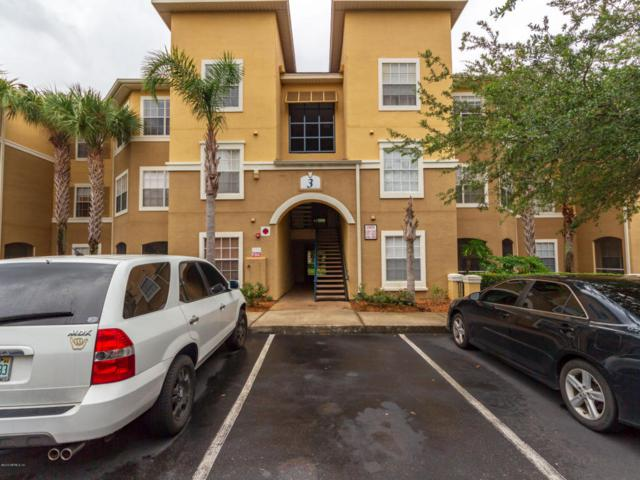3591 Kernan Blvd S #320, Jacksonville, FL 32224 (MLS #948516) :: Memory Hopkins Real Estate