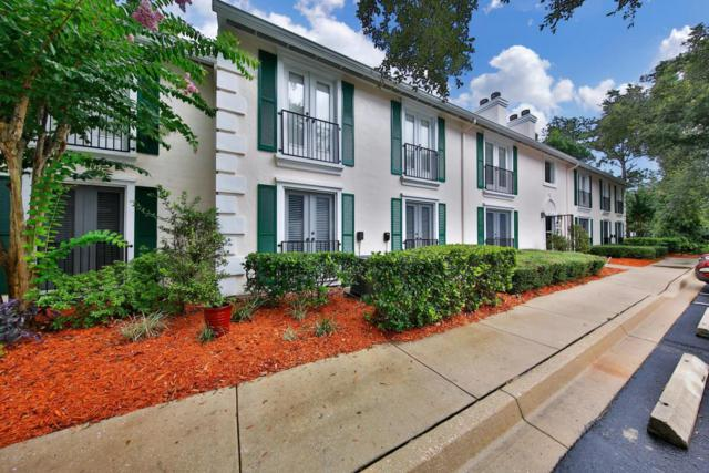 13715 Richmond Park Dr N #406, Jacksonville, FL 32224 (MLS #948536) :: Memory Hopkins Real Estate