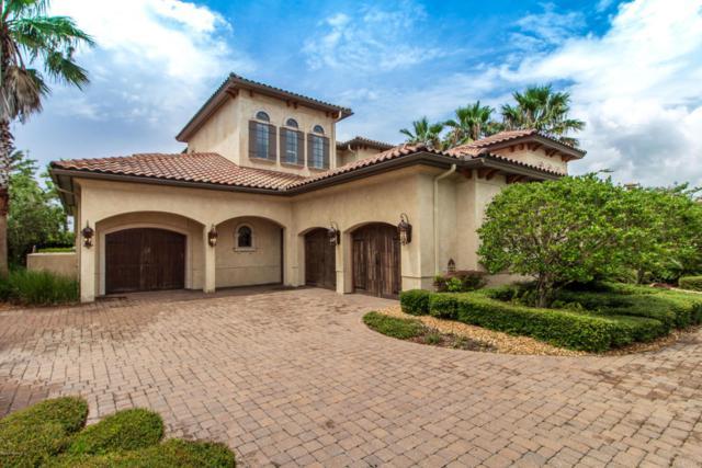 724 Promenade Pointe Dr, St Augustine, FL 32095 (MLS #948540) :: Memory Hopkins Real Estate