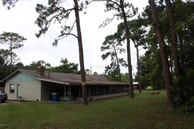 9341 Holland St, Jacksonville, FL 32211 (MLS #948573) :: St. Augustine Realty
