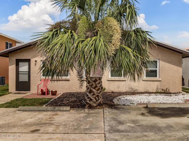 340 Tarpon Ave A&B, Fernandina Beach, FL 32034 (MLS #948575) :: CrossView Realty