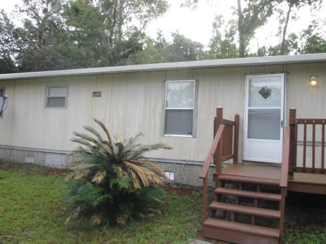 3221 Mill Creek Rd, Middleburg, FL 32068 (MLS #948607) :: CrossView Realty