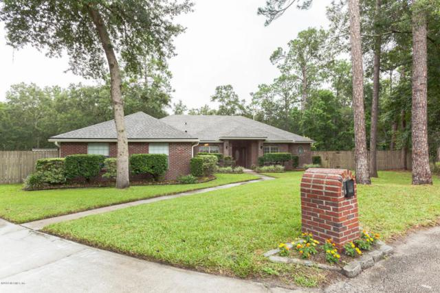 604 Irene Ct, Jacksonville, FL 32259 (MLS #948643) :: EXIT Real Estate Gallery