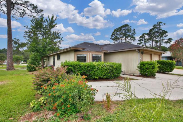 2284 Jadestone Dr, Jacksonville, FL 32246 (MLS #948655) :: The Hanley Home Team