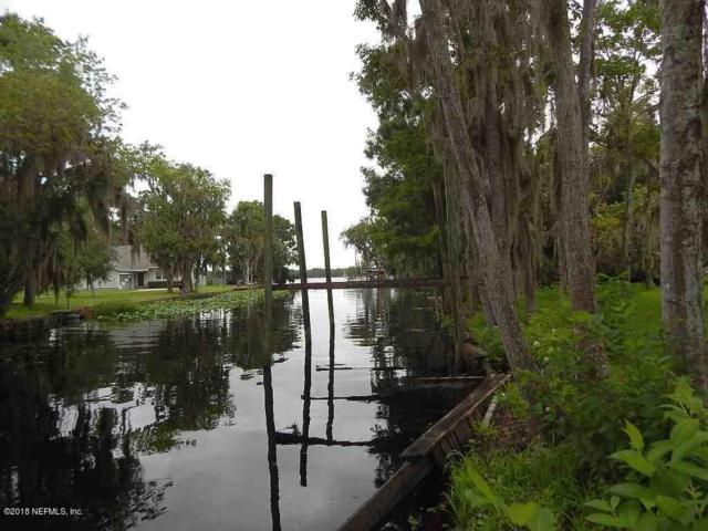 115 Riverview Cir (LOT 46), San Mateo, FL 32187 (MLS #948691) :: Memory Hopkins Real Estate
