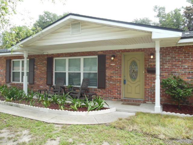 2005 Samontee Rd, Jacksonville, FL 32211 (MLS #948695) :: EXIT Real Estate Gallery