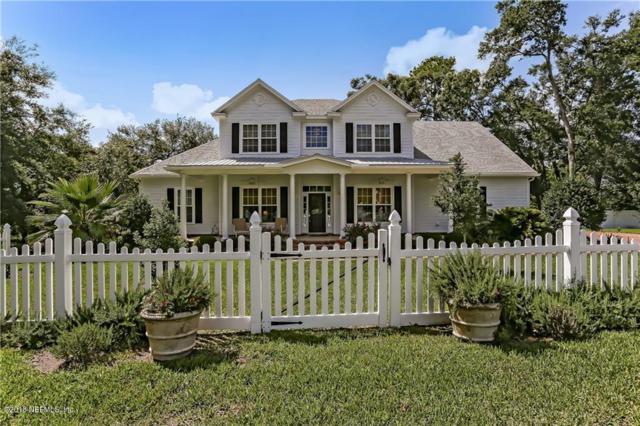 96159 Reilly Ct, Yulee, FL 32097 (MLS #948727) :: EXIT Real Estate Gallery