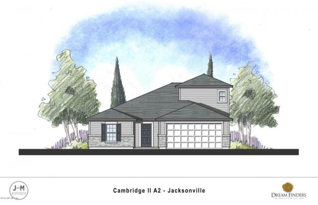 12366 Cherry Bluff Dr, Jacksonville, FL 32218 (MLS #948748) :: EXIT Real Estate Gallery
