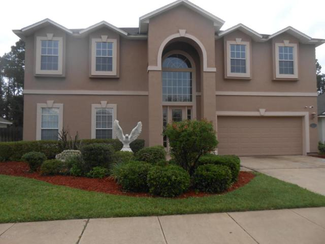 13721 Victoria Lakes Dr, Jacksonville, FL 32226 (MLS #948773) :: EXIT Real Estate Gallery
