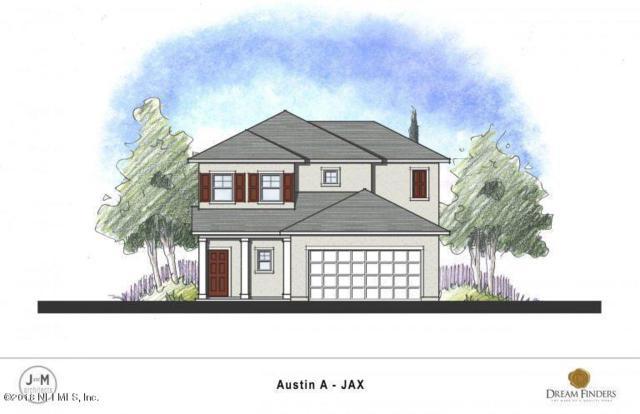 13408 Cedar Hammock Way, Jacksonville, FL 32226 (MLS #948821) :: The Hanley Home Team