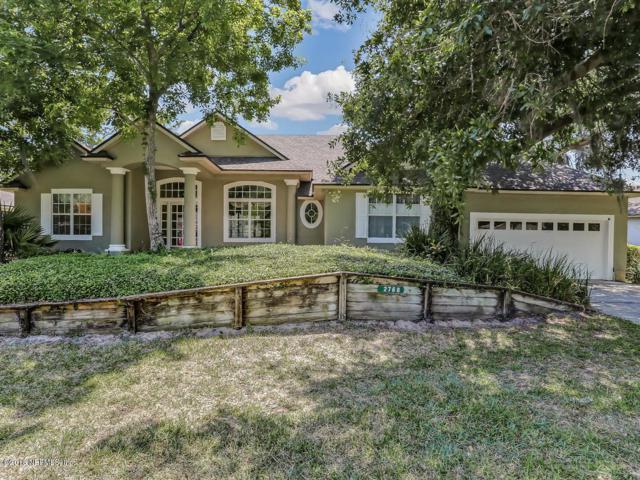 2768 Ocean Oaks Dr N, Fernandina Beach, FL 32034 (MLS #948833) :: EXIT Real Estate Gallery