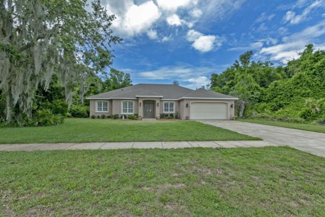 185 Fonseca Dr, St Augustine, FL 32086 (MLS #948852) :: EXIT Real Estate Gallery