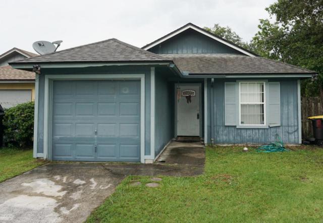 8397 Argyle Corners Dr E, Jacksonville, FL 32244 (MLS #948854) :: EXIT Real Estate Gallery