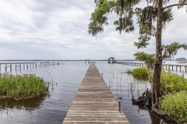 102 River Shores Rd, GREEN COVE SPRINGS, FL 32043 (MLS #948876) :: CrossView Realty