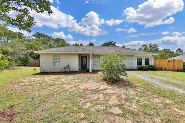 7148 Park St, Keystone Heights, FL 32656 (MLS #948886) :: Memory Hopkins Real Estate