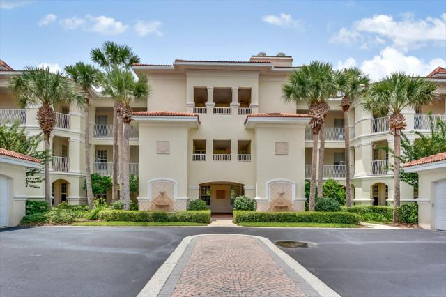 425 N Ocean Grande Dr #203, Ponte Vedra Beach, FL 32082 (MLS #948896) :: Berkshire Hathaway HomeServices Chaplin Williams Realty