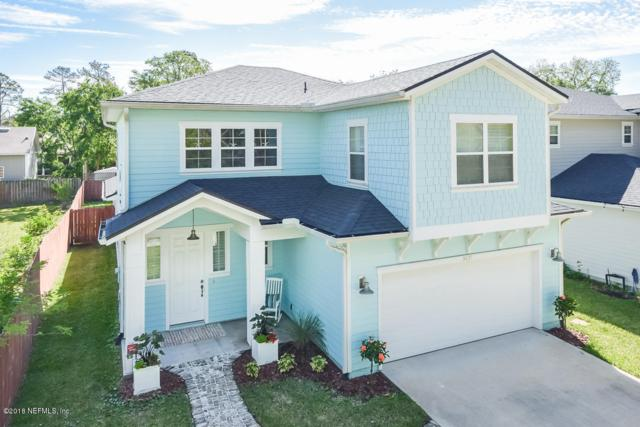 3671 America Ave, Jacksonville Beach, FL 32250 (MLS #948907) :: EXIT Real Estate Gallery