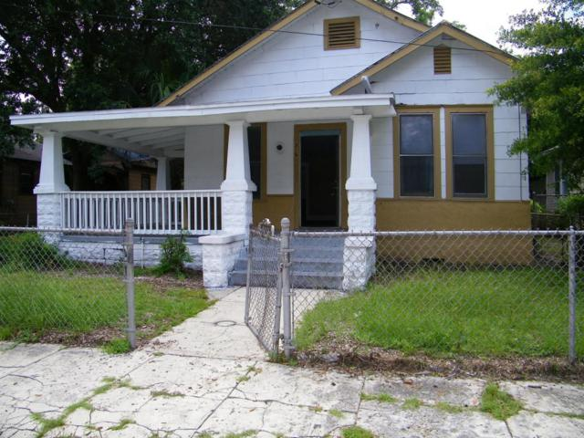 516 W 19TH St, Jacksonville, FL 32206 (MLS #948995) :: EXIT Real Estate Gallery