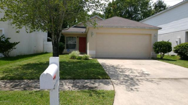 6836 Playpark Trl W, Jacksonville, FL 32244 (MLS #949070) :: The Hanley Home Team