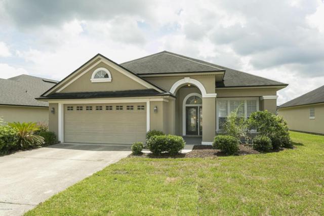 3513 Old Village Dr, Orange Park, FL 32065 (MLS #949093) :: EXIT Real Estate Gallery
