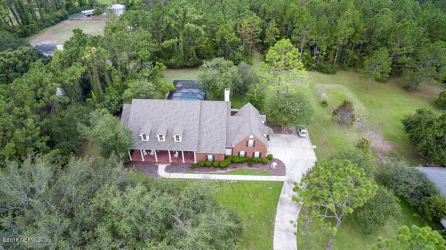 10628 Quail Ridge Dr, Ponte Vedra, FL 32081 (MLS #949108) :: EXIT Real Estate Gallery