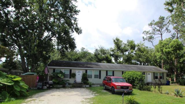 121 Jackson Blvd, St Augustine, FL 32095 (MLS #949122) :: The Hanley Home Team