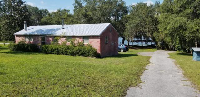 6645 Immokalee Rd, Keystone Heights, FL 32656 (MLS #949165) :: CrossView Realty