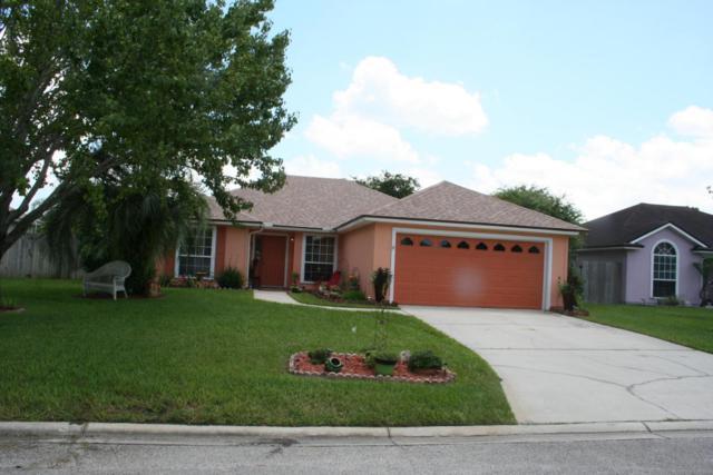 2433 Cool Springs Dr S, Jacksonville, FL 32246 (MLS #949207) :: EXIT Real Estate Gallery