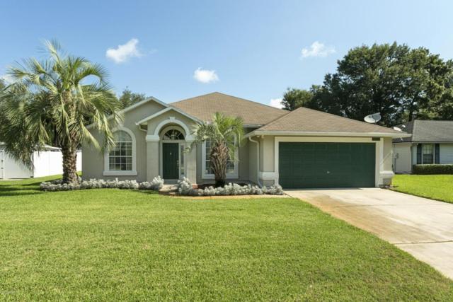 12579 Country Charm Ln N, Jacksonville, FL 32225 (MLS #949210) :: Memory Hopkins Real Estate