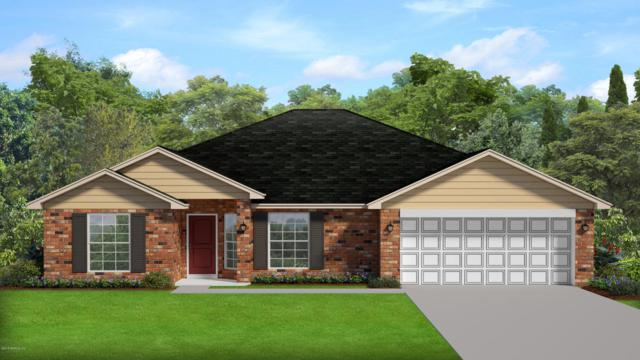 87031 Chesapeake Ave, Yulee, FL 32097 (MLS #949236) :: EXIT Real Estate Gallery