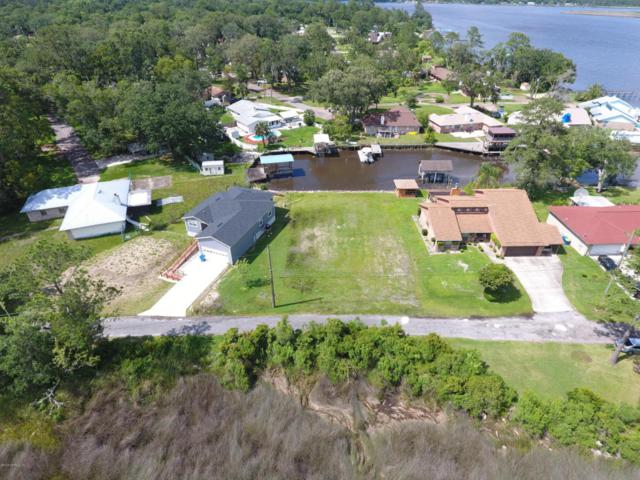 1445 Harrison Ct, Jacksonville, FL 32208 (MLS #949248) :: Berkshire Hathaway HomeServices Chaplin Williams Realty