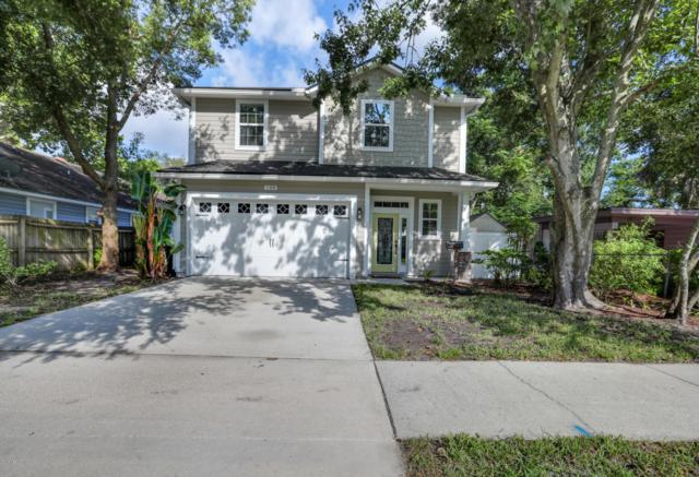 130 Seminole Rd, Atlantic Beach, FL 32233 (MLS #949258) :: The Hanley Home Team