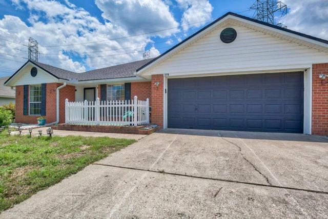 578 Brockham Dr, Jacksonville, FL 32221 (MLS #949264) :: EXIT Real Estate Gallery
