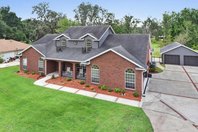 1234 King James Pl, Jacksonville, FL 32218 (MLS #949285) :: Memory Hopkins Real Estate