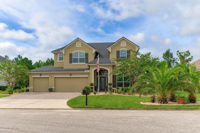 1201 E Redrock Ridge Ave, Fruit Cove, FL 32259 (MLS #949299) :: EXIT Real Estate Gallery