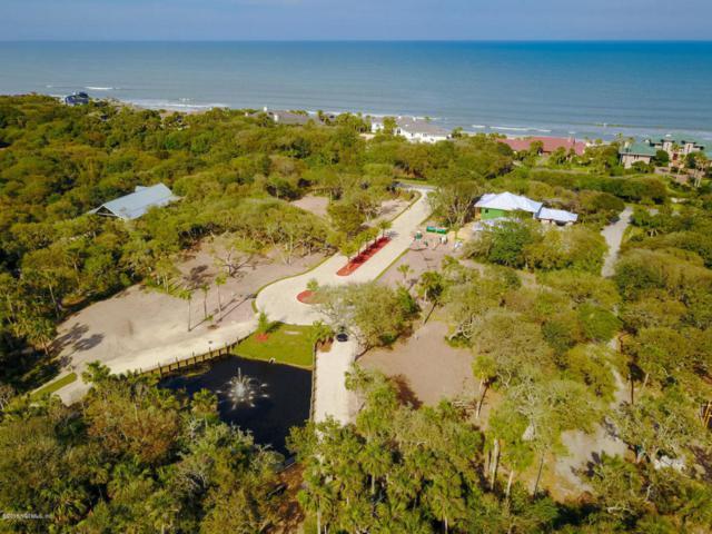 55 Oasis Club Dr, Ponte Vedra Beach, FL 32082 (MLS #949329) :: Memory Hopkins Real Estate