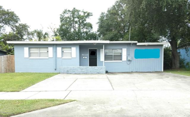 4650 Norwood Ave, Jacksonville, FL 32206 (MLS #949332) :: CrossView Realty