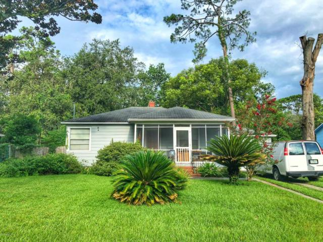 1450 Murray Dr, Jacksonville, FL 32205 (MLS #949337) :: CrossView Realty
