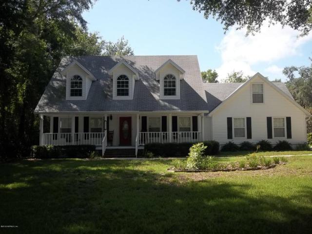 1120 Lake Asbury Dr, GREEN COVE SPRINGS, FL 32043 (MLS #949345) :: EXIT Real Estate Gallery