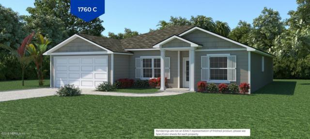 1229 Sarahs Landing Dr, Jacksonville, FL 32221 (MLS #949365) :: CrossView Realty